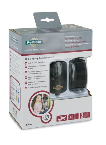 Petsafe Innotek 85m Spray Commander Fernspraytrainer